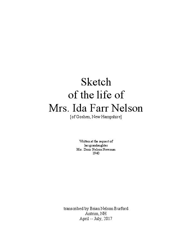 Sketch of the life of Ida Farr Nelson (1940).pdf