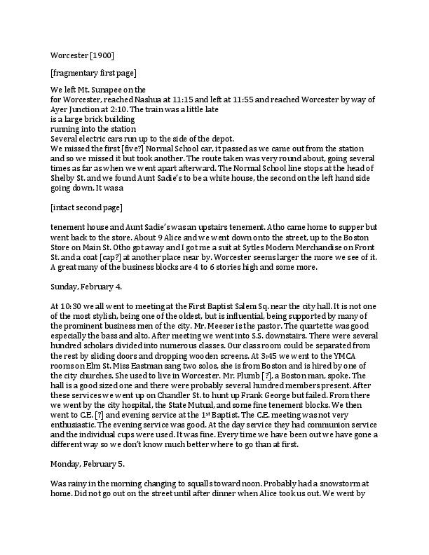 Worcester Boston trip diary copy.pdf