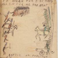 History of Long Continent Battle of Poplington